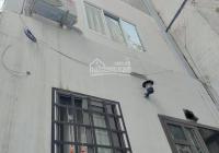 Bán nhà Quận Phú Nhuận giáp Quận 3, HXH 40m2 , giá chỉ 7 tỷ 2 thương lượng