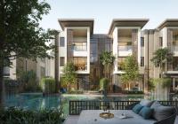 BT Hạ Long 5* mặt biển InterContinental Residences bán đợt cuối, giỏ hàng Row Villa độc quyền