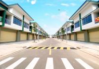 Chính chủ cần bán nhà phố mặt tiền đối diện trường đại học quốc tế Việt Đức 12.000 SV