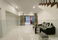 Cho thuê nhà giá rẻ mùa dịch 412/3 Nơ Trang Long, P13, Bình Thạnh