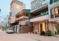 Cho thuê cửa hàng phố Đội Cấn mặt tiền 8m làm cafe giá chỉ 12.9tr/th