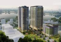 Chính chủ bán gấp căn hộ 2PN - 75m2 - HH2, Eco Lake View 32 Đại Từ ban công Đông Bắc giá 2.14 tỷ