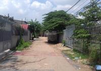 Bán gấp lô đất đường NB Nguyễn Xí 20,5m x 74m hậu 17,5m đất 1500m2, thổ cư 200m2, giá 40 tỷ