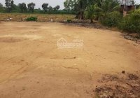 Đất thổ cư 1200m2 - Đất MT rải đá 7m - Xã Tân Thành, Thủ Thừa, Long An - SHCC