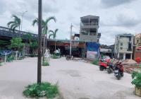 Bán đất mặt tiền Sông Vàm Thuật 16m đường Trần Bá Giao, P5, Gò Vấp