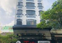 Bán tòa nhà Huỳnh Lan Khanh khu sân bay Tân Bình, DT: 15x16m, 6 tầng văn phòng