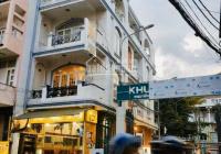 Hẻm 8m Nguyễn Thái Bình, P12, Q Tân bình diện tích 5x22m thông thoáng giá rẻ chỉ 12 tỷ