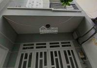 Q12 ( 54 m2 ) 4 tỷ 2 - nhà gần cầu Tham Lương - Tân Thới Nhất 05- 0794201026
