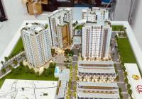 Nhà ở xã hội số 2, chung cư cao cấp Lạng Sơn Green Park