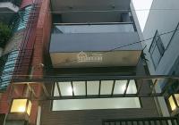 Nhà mới khu hot MT 647 Lê Hồng Phong, DT: 4x18m trệt 4 lầu. Giá 33tr/th, LH 0931116390 Ms. My