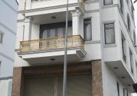 KDC Nam Long mặt tiền đường Số 1, 7 x 26m, 1 trệt 3 lầu sân thượng, giá 22 tỷ TL