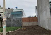Chính chủ bán gấp nền đất sát chợ KCN Tân Phú Trung để xây trọ, 120m2, thổ cư. LH: 0902.767.366