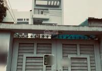 Cần tiền bán gấp nhà MT Lý Phục Man, P.Bình Thuận, Quận 7