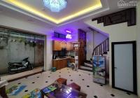 Bán nhà phố Vạn Bảo - trung tâm Ba Đình - nhà đẹp vào ở ngay, giá 4.1 tỷ