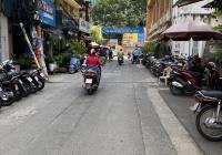 Kẹt nợ! Bán gấp nhà hẻm 4m đường Võ Văn Tần, Quận 3 (36.1m2) trệt + lửng + 2 lầu (đúc), giá 6 tỷ TL