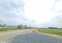 Bán lô đất nằm ngay KDL Cát Tường Phú Sinh, Đức Hòa 80m2 giá 700tr, 0356343288 Bảo