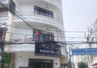 Bán nhà mặt tiền Lê Bình góc Hoàng Văn Thụ, P4, Tân Bình. DT 5.2x23m 3 tầng giá bán 22 tỷ