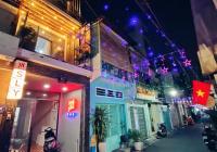 Nhà đầu hẻm 511 Huỳnh Văn Bánh, P14, Phú Nhuận thích hợp ở và kinh doanh Nhà mới 3 Lầu giá 7.9 tỷ