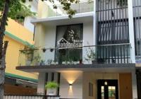Biệt thự Garland nằm trong khu dân cư Gia Hoà - Khang Điền, diện tích 175,5m2 nội thất cao cấp