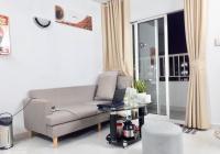 Bán căn hộ Bàu Cát 2, có sổ hồng, 60m2 2PN 2WC, có nội thất như hình, giá rẻ nhất thị trường