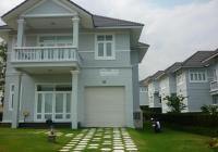 Bán gấp siêu biệt thự sân vườn đường Lý Thường Kiệt, DT 8,6x22m, hầm 4 lầu. Giá 24 tỷ