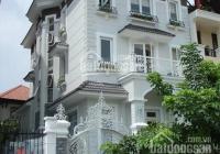 Cần bán nhà phố mặt tiền NB Chu Văn An, 10x20m 3 tầng, chỉ 25 tỷ (TL)