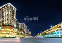 (Nhà phố cho thuê) shophouse Sala đường Nguyễn Cơ Thạch cho thuê nguyên căn hoàn thiện