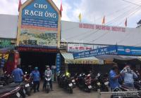 Bán 445m2 đất đường Nguyễn Thị Tần, P.2, Q.8 khu đất hiếm có