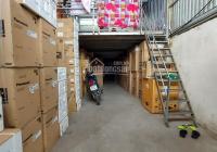 Ô tô đỗ cửa, 1 nhà ra mặt phố, 52m2, Khuyến Lương - Hoàng Mai, 2.9 tỷ