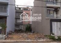 Lô đất DT 85m2 đường Lê Hồng Phong, Dĩ An, SHR chính chủ, đất full thổ. LH: 0972058708