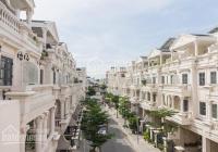 Bán nhà Cityland Park Hills, Gò Vấp, DT: 5x20m, giá 15 tỷ, LH: 0767867899