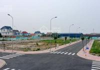 Nhanh tay đầu tư đất MT Châu Thới, Bình Thắng, Dĩ An, (sổ hồng riêng), 75m2