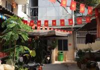 Cho thuê nhà nguyên căn số 69/5 Đề Thám, P. Cô Giang, Quận 1