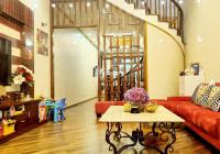 Tôi cần bán gấp nhà phân lô phố Lưu Hữu Phước, Mỹ Đình 1, Nam Từ Liêm, DT 122m2 x 4 tầng, MT 4,5m