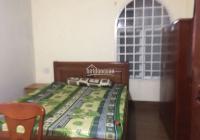 Cho thuê phòng trọ đủ nội thất hẻm 327 Lương Định Của