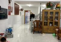 Bán nhà cấp 4 + gác hẻm 59, Tăng Nhơn Phú A, TP Thủ Đức