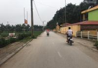 Cần bán gấp lô đất DT 59.8m2 tại Kim Hồ, xã Lệ Chi, Gia Lâm, Hà Nội