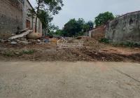 Cần bán 272m2 đất sát trường tiểu học Kim Sơn, Sơn Tây giá chỉ nhỉnh tỉ chút