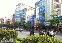 Mặt tiền Nơ Trang Long cạnh Phan Đăng Lưu, DT 12x22m, GPXD hầm 8 lầu, giá 68 tỷ