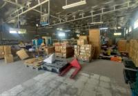 Cho thuê xưởng rộng, hiếm tại P14, Gò Vấp, DT 370m2, đường xe tải, an ninh tuyệt đối