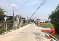 Hàng hiếm. Bán đất 2 mặt tiền đường Nguyễn Văn Chư, Thủy Phương, Hương Thủy, đường QH rộng 13m5