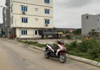 Cần bán 01 mảnh đất diện tích 36m2, phân lô - ô tô tránh - khu 6.9 ha - Vân Canh - Hà Nội