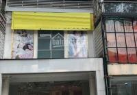 Cho thuê nhà mặt tiền KD Phan Văn Trị, DT: 6m x 12m. 1 lầu đối diện Emart, LH: 0934 003 573