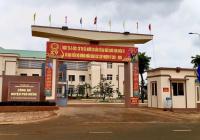 Đất nền trung tâm hành chính mới Bình Phước - quy tụ hơn 20 bộ máy hành chính - sổ sẵn - full thổ
