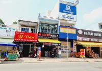 Bán MTKD Gò Dầu, 4mx18m, 1 lầu, giá 12 tỷ, P. Tân Quý, Q. Tân Phú