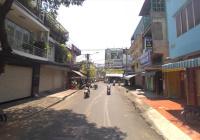 Bán nhà mặt tiền kết cấu đẹp đường Hòa Hảo, ngang 6m, có HĐ thuê khoán 50tr/tháng