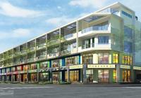 Shophouse Sala MT đường Nguyễn Cơ Thạch-Nhà hoàn thiện-Giá yêu thương 172tr gọi em ngay 0902845022