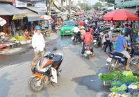 Thua lỗ kinh doanh bán gấp lô đất 100m2 (5x20m) đối diện KCN Mỹ Phước sát chợ, tiện KD buôn bán