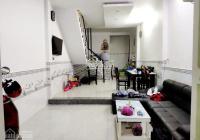 Bán nhà Phạm Văn Chí P7 Q6, hẻm 4m, DT 48m2 (4 x 12) 4 tầng nhà mới đẹp giá chỉ 5 tỷ