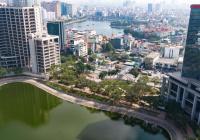 Bán căn hộ 1PN 54,25m2 - suất cho nhà đầu tư thông thái tại BRG Grand Plaza